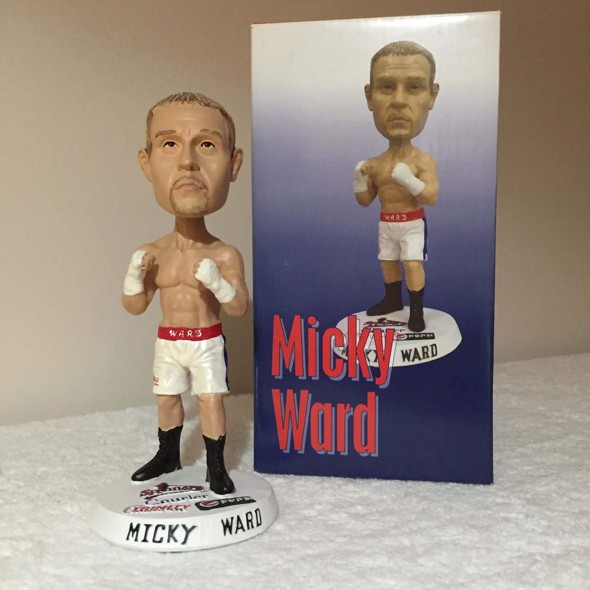 Micky Ward