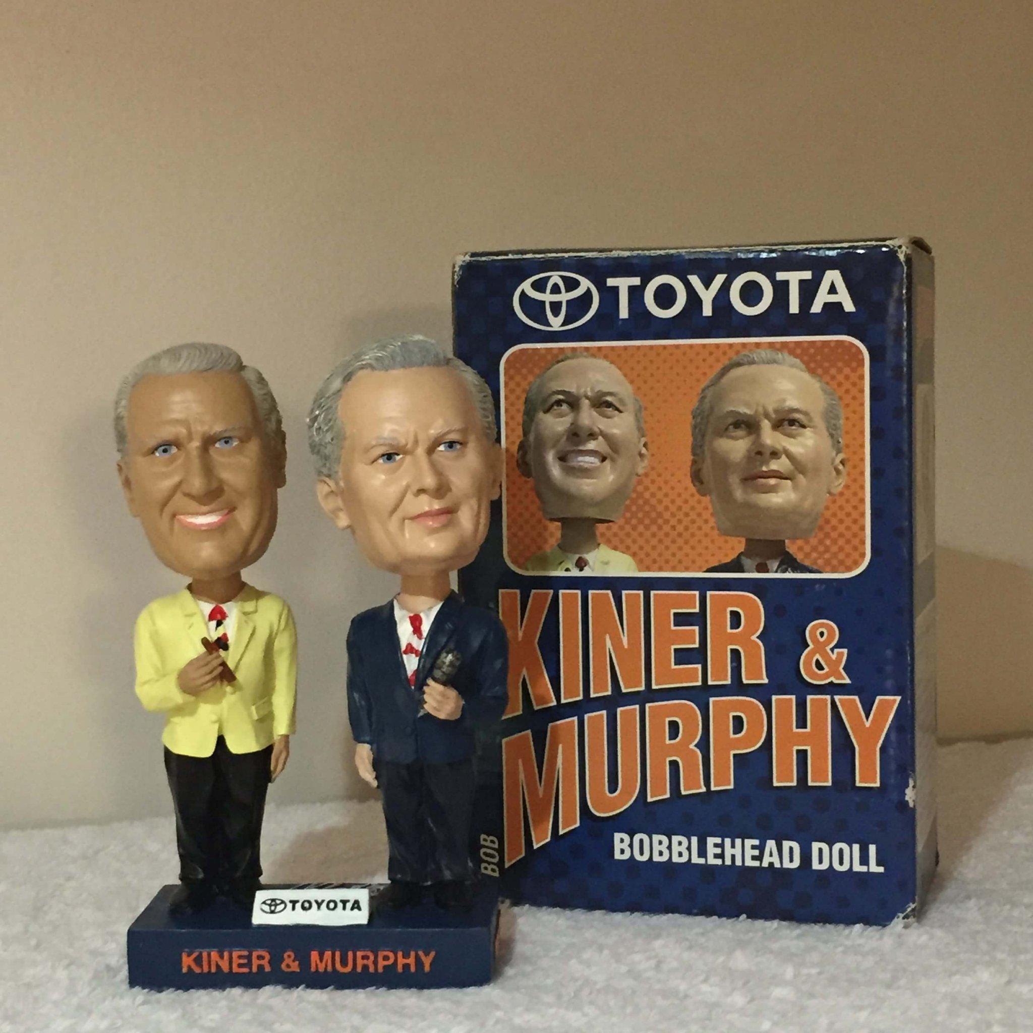 Kiner/Murphy