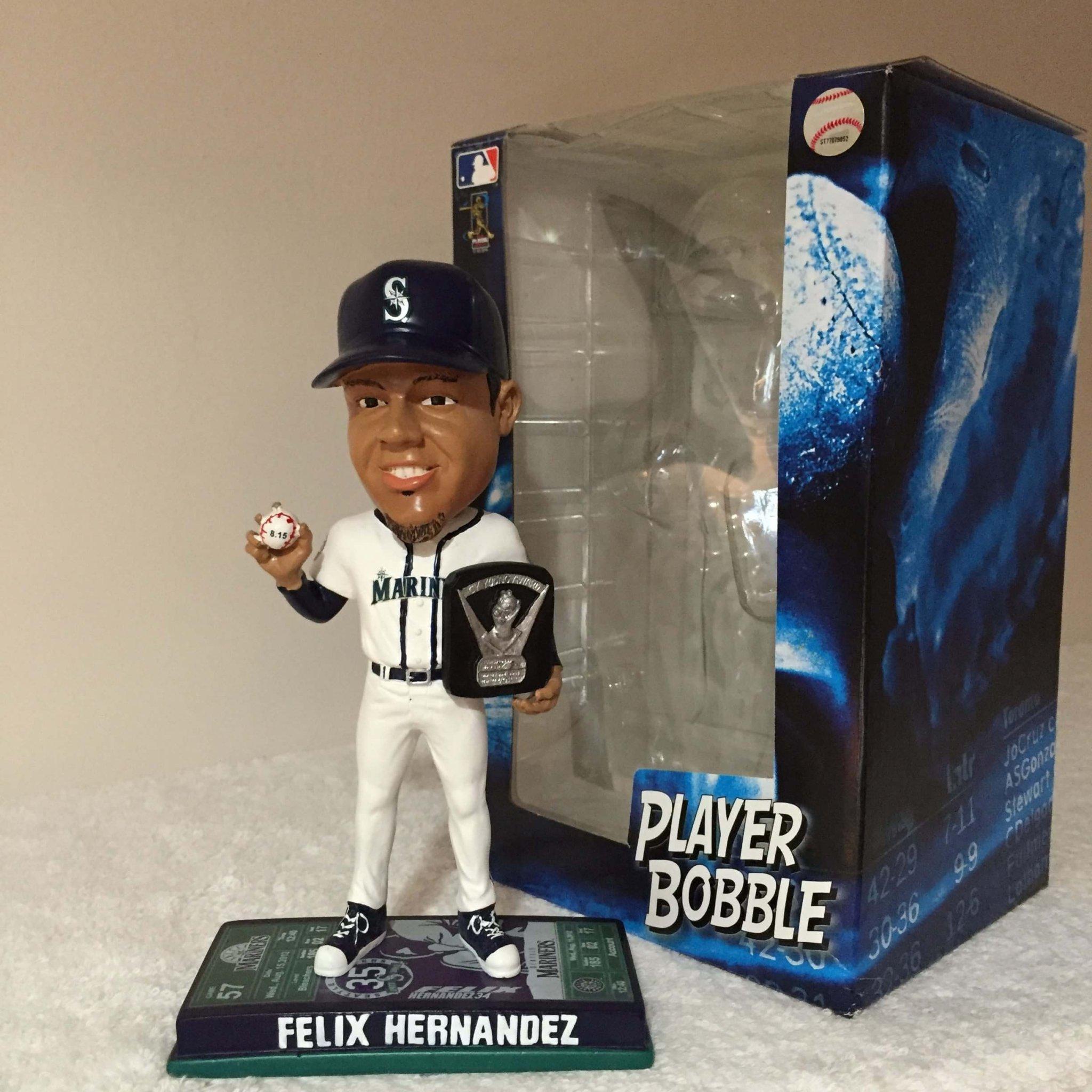 Felix Hernandez