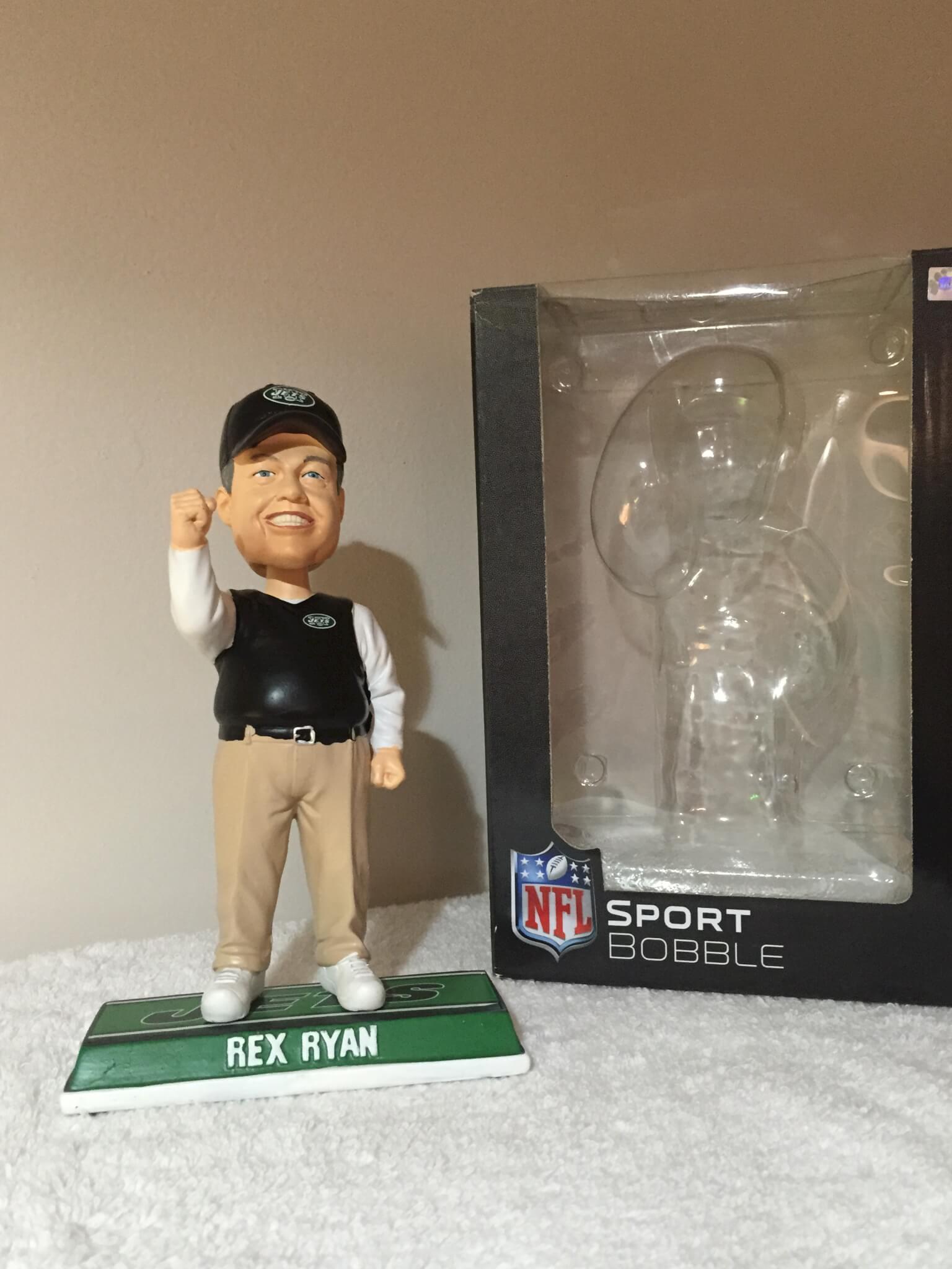Rex Ryan