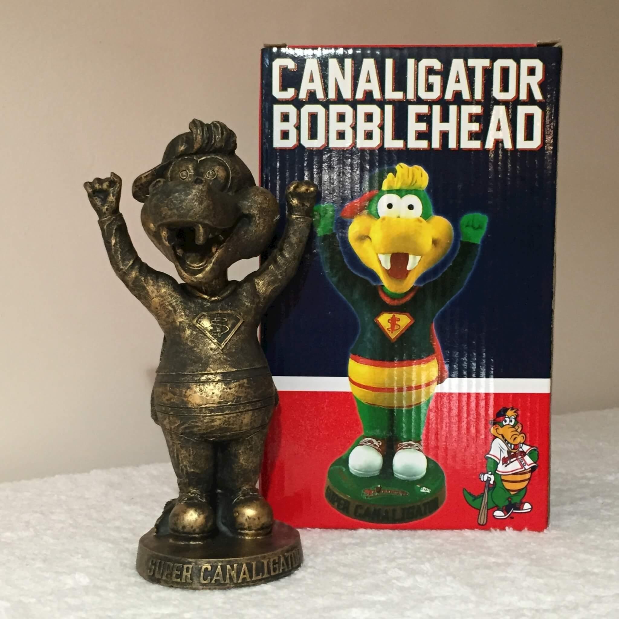 Canaligator