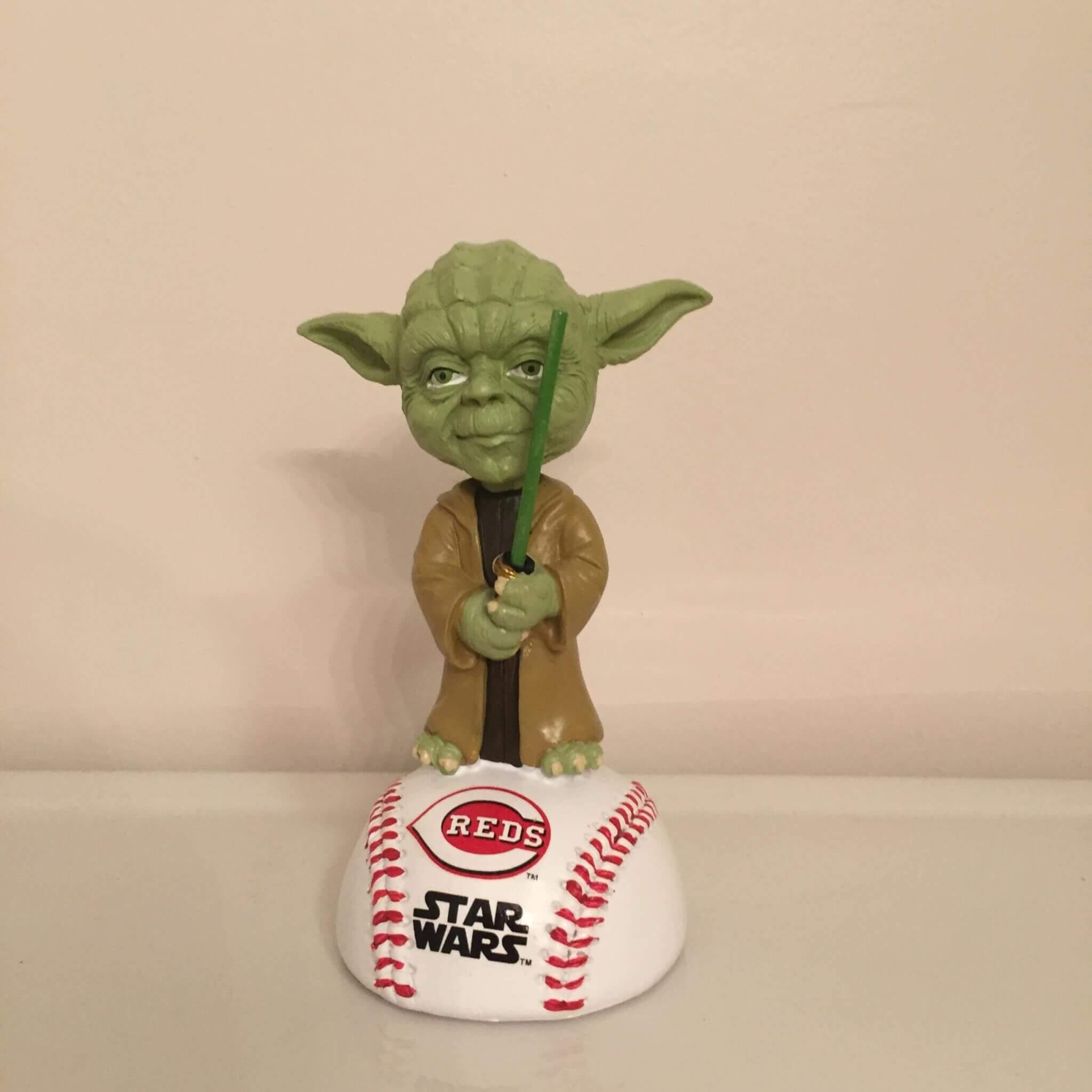 Reds Yoda
