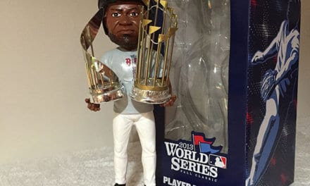 Bobble of the Day -David Ortiz