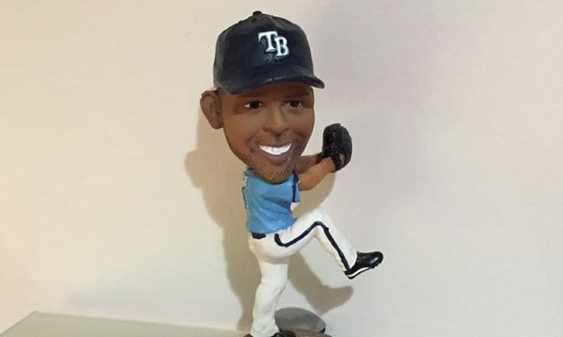 Bobble of the Day David Price