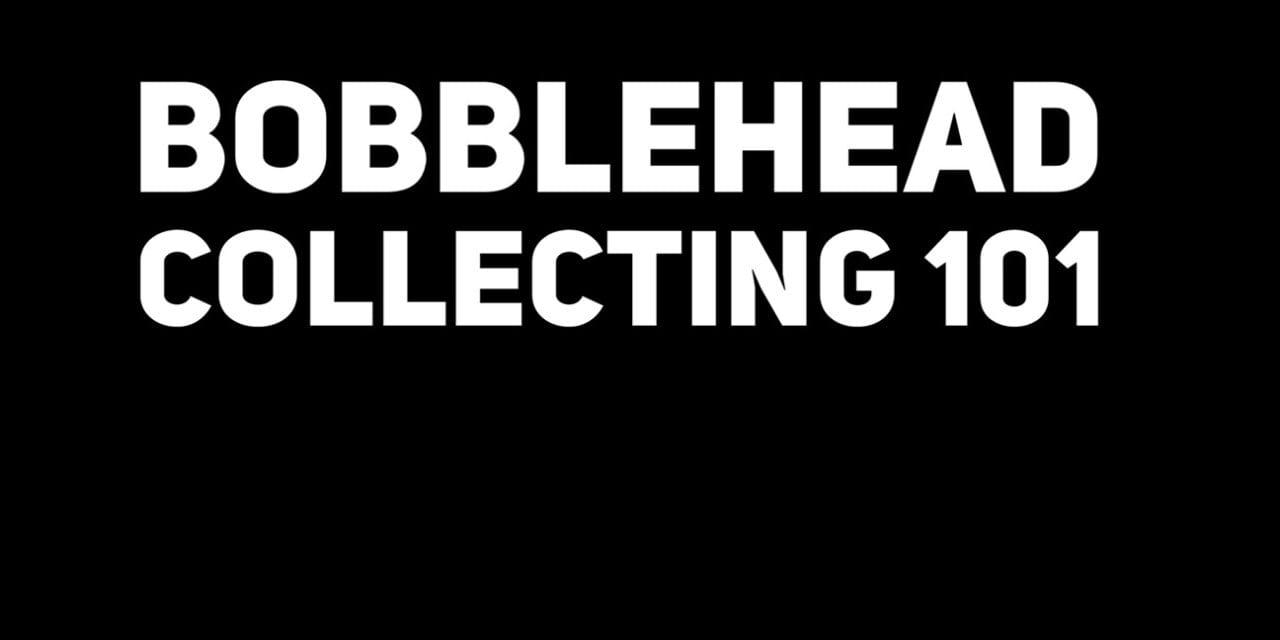 Sniper Alert! Bobblehead Collecting 101