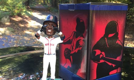 "Bobble of the Day ""David Ortiz"""