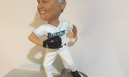 "Bobble of the Day ""Tommy John"""