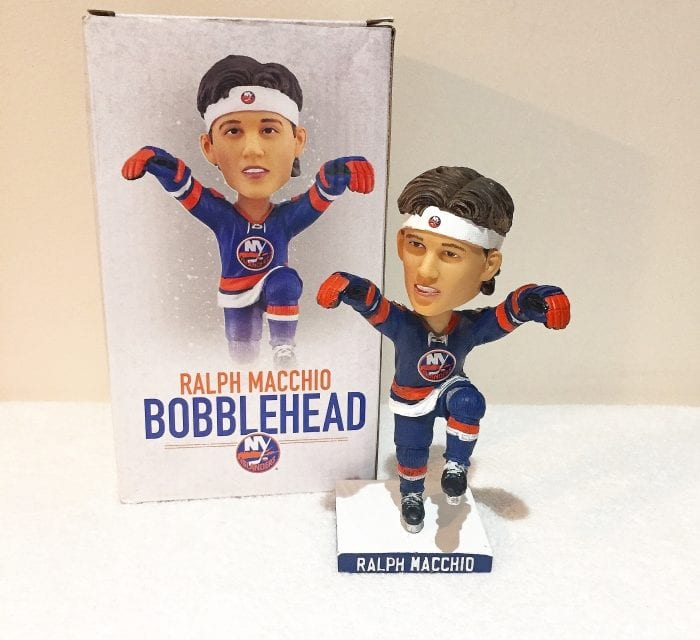 "Bobble of the Day ""Ralph Macchio"" Karate Kid"