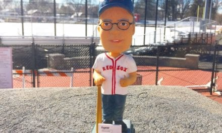 "Bobble of the Day ""Stephen King"""