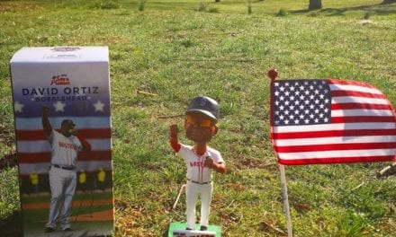 Patriots Day In Boston