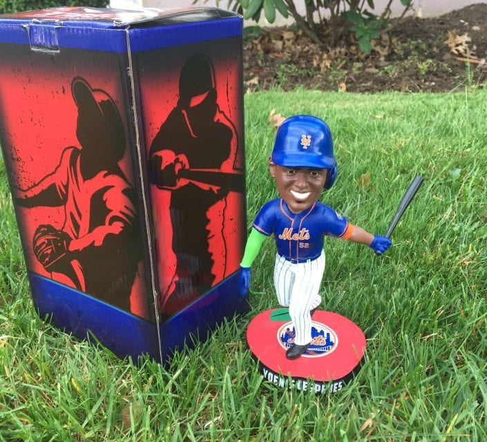 """Bobble of the Day """"Yoenis Céspedes"""""""