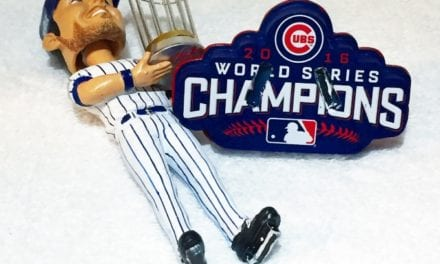 What can be done to better protect bobbleheads when shipped from the manufacturer?
