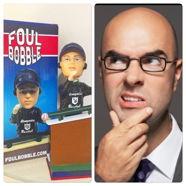 Was it really Steve Bartman's fault? I beg to differ.
