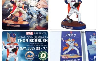 2befceeb6a5d8 If you re going to Saturday s Thor Marvel bobblehead game at Citi Field…