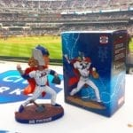 """Bobble of the Day """"Syndergaard as Thor"""" presented by Marvel"""