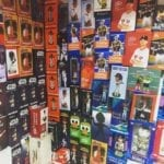 What do friends and family think of your bobblehead collection?