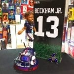 "Bobble of the Day ""Odell Beckham Jr."" Exclusive bobblehead"