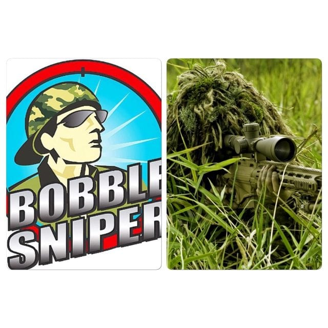 What does Bobblesniper exactly mean?