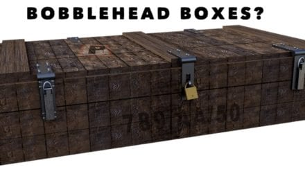 Where do you keep your empty bobblehead boxes?
