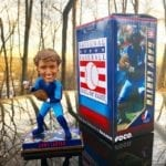 "Bobble of the Day ""Gary Carter"" MLB Legends Bobblehead"
