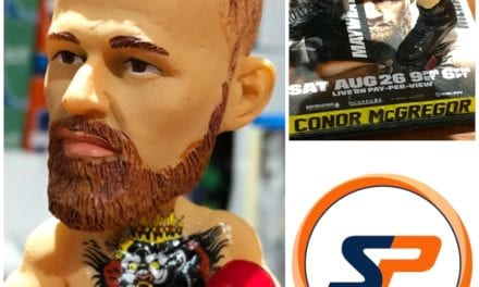 Do you know how difficult it is to make the perfect bobblehead?