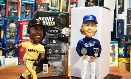 Would you trade Barry Bonds for Clayton Kershaw straight up?