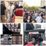 Aaron Jedi Judge Bobblehead Yankee Stadium recap