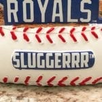 Why is the KC Royals mascot's name spelled so fucking stupid?