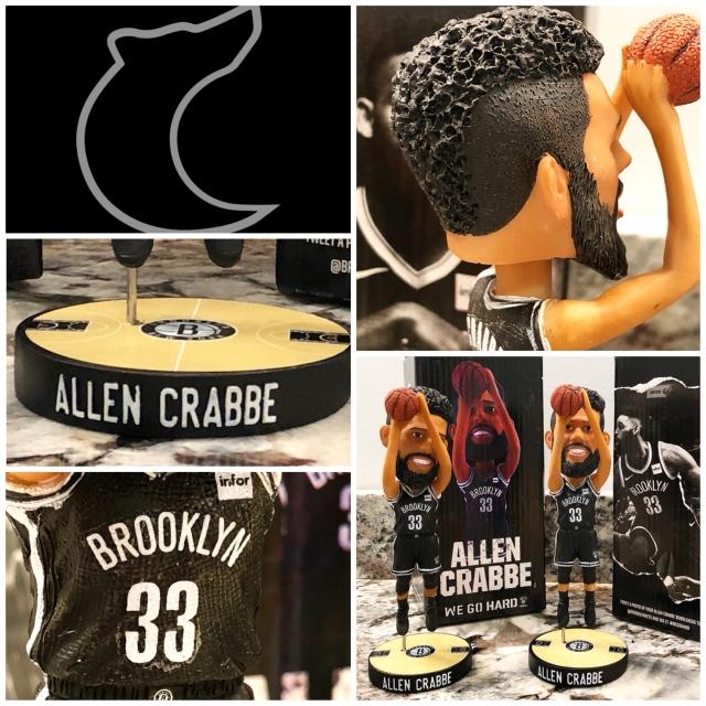 Allen Crabbe