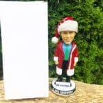 "Bobble of the Day ""Clark Griswold"" Kane County Cougars SGA Bobblehead"