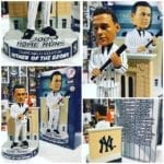 "Bobble of the Day ""Giancarlo Stanton"" Hitmen of the Bronx Bobblehead"