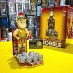 "Bobble of the Day ""USC Trojans"" National Championship Mascot Bobblehead"
