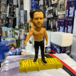"Bobble of the Day ""Milverine"" Milwaukee Legend Exclusive Bobblehead"
