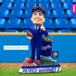 """Mahomes Becomes """"Royal"""" Owner With An Exclusive Bobblehead"""
