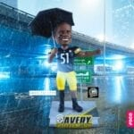 Hitchhike Your Way To Avery Williamson's New Steelers Exclusive Bobblehead