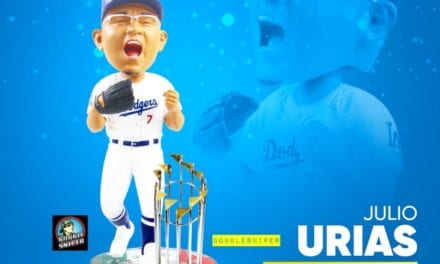 Urias And FOCO Team Up Again In Day Of The Dead Style