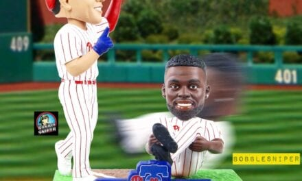 Kingery And Mccutchen Ring The Bell In Philly In Dual Bobblehead Form