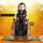 Roman Reigns And FOCO Team Up To Become The Head Of The Table