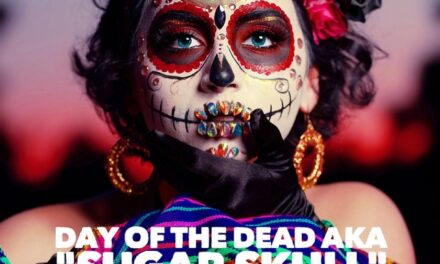 Why Day Of The Dead aka Sugar Skull Bobbleheads Will Never Go Out Of Style