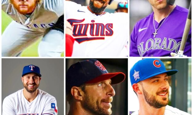 How The MLB Trade Deadline Can Affect Your Bobbleheads