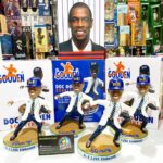 Just What The Doc Ordered-Dwight Gooden's Bobblehead Has Arrived