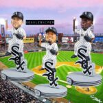The South Side Has Swag As The Bobble Hall Releases 3 White Sox Bobbles