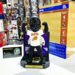The Suns Look To Compete For A Championship With The Gorilla By Their Side