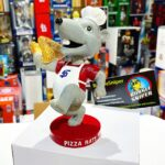 The Staten Island Pizza Rats Will Always Be Remembered By Local New York Fans